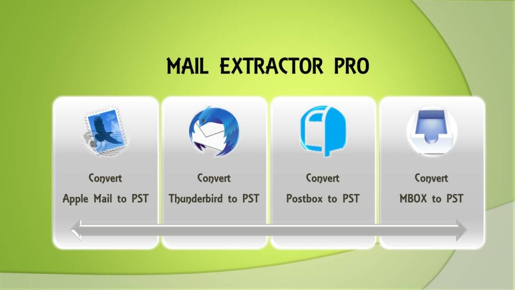 postbox to pst converter