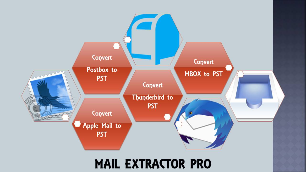 mbox to pst conversion software