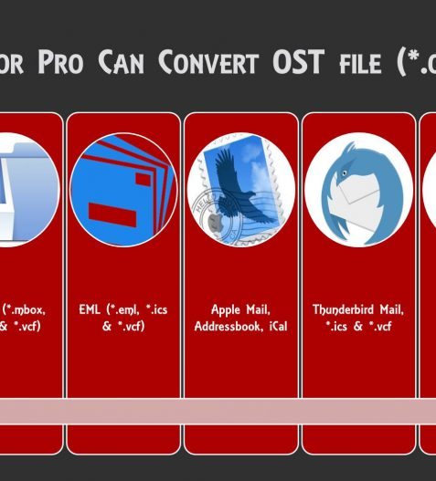 Outlook OST to Office 365 converter tool